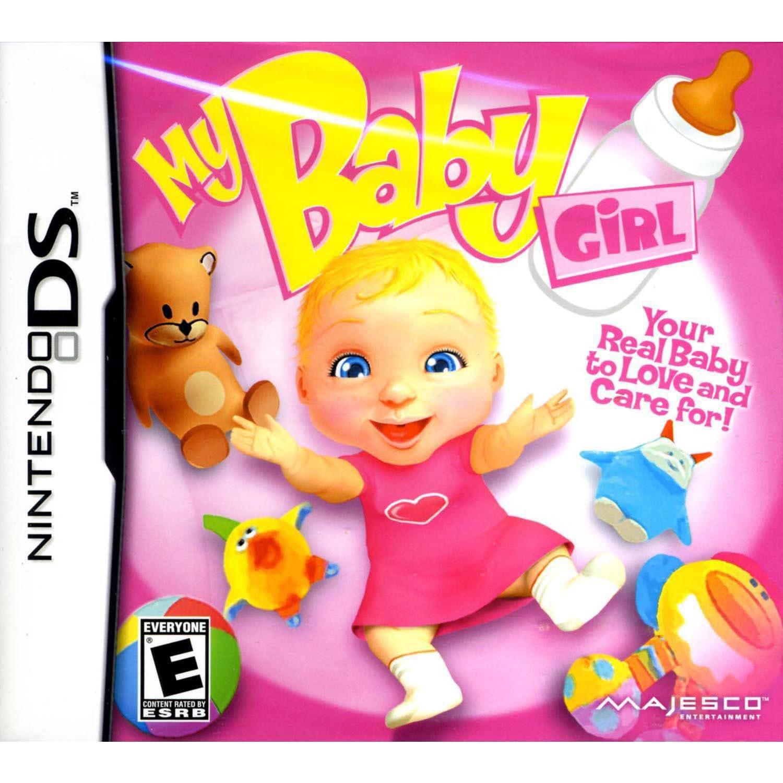 My Baby Girl (DS)