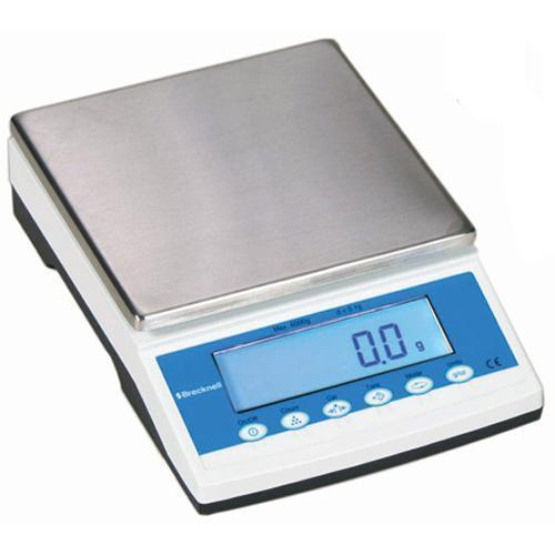 Brecknell Scales 816965004911 3000 x 0. 05 g Precision Lab Balances