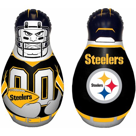 Tackle Buddy (NFL Pittsburgh Steelers Tackle)