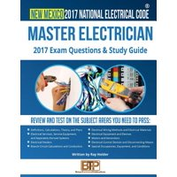 New Mexico 2017 Master Electrician Study Guide