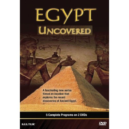 Egypt Uncovered (Widescreen)