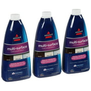 Bissell Spring Breeze Multi-Surface Floor Cleaning Formula 3- 32 oz. Bottles