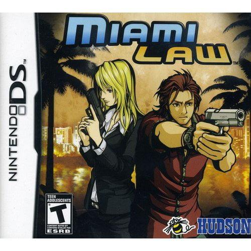 Miami Law (DS)