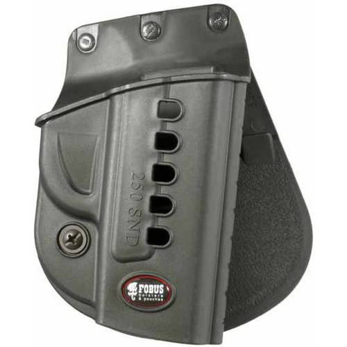 Fobus Evolution Holster fits Sig 250 Series FN P-9, P-40 by Generic