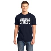 Minneapolis Sports - Generic Funny Sports Fan Unisex T-shirt