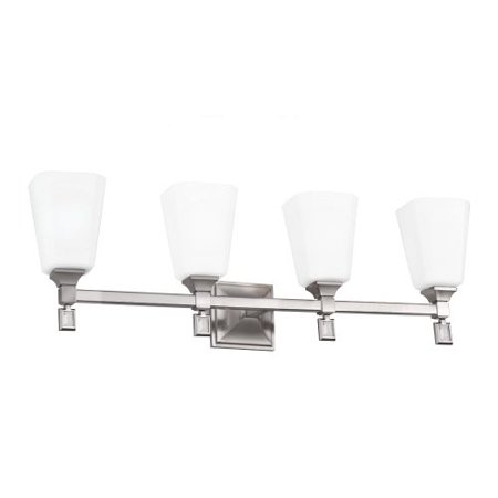 Murray Feiss VS47004 Sophie 4 Light Bathroom Vanity Light ()