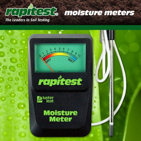 Luster Leaf Rapitest Moisture Meter