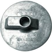 Martyr 762144 Anode For Mercury Mercruiser
