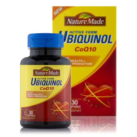 Nature Made Ubiquinol