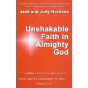 Unshakable Faith in Almighty God