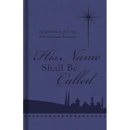 His Name Shall Be Called - eBook