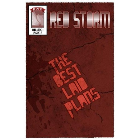 Red Storm: The Best Laid Plans - eBook