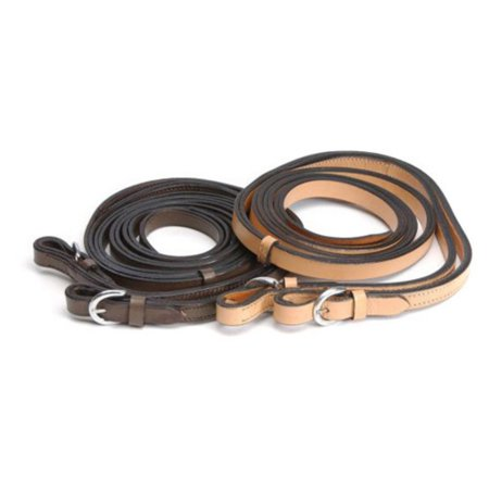 Royal King Buckle End Reins