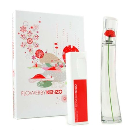 Kenzo Flower - 2 Pc Gift Set - For Women
