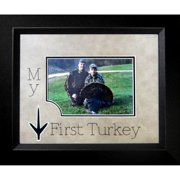 James Lawrence My First Turkey Photo Frame