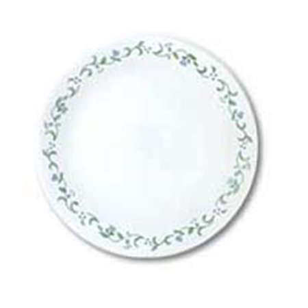 Corell 6018488 CCG 6.75 in. Bread and Butter Plate Country Cottage - Pack of 6 (Corelle Country Cottage Plates)