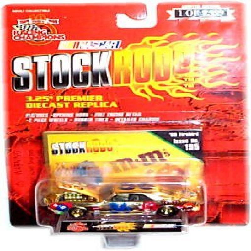 Racing Champions Nascar Stock Rods Limited Edition 1968 F...