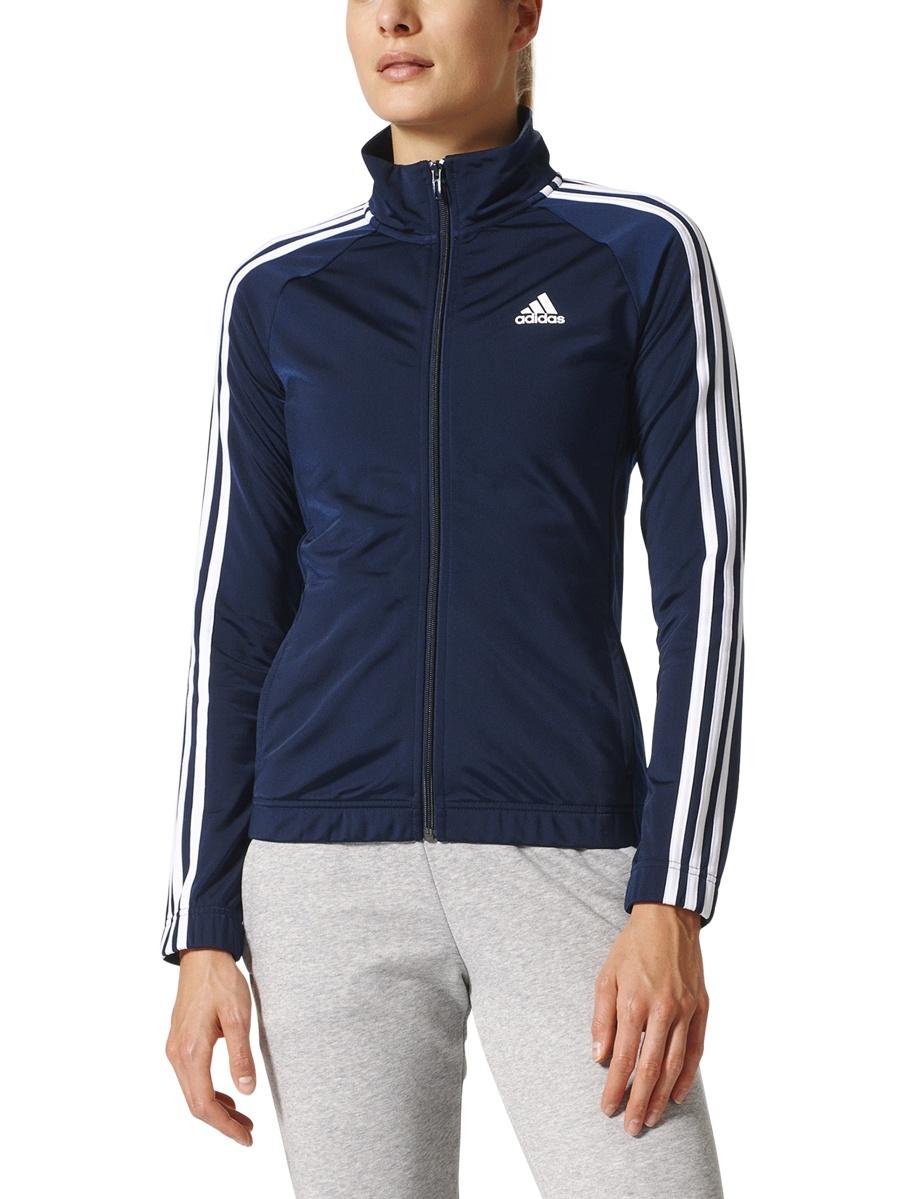 adidas Women's Designed-2-Move Track Jacket | BK4657