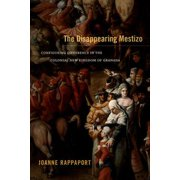 The Disappearing Mestizo - eBook