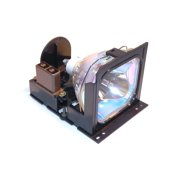 Projector Lamp Replaces Mitsubishi VLT-PX1LP-ER