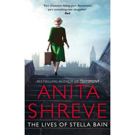 The Lives of Stella Bain (Paperback)