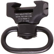 Troy Industries Q.D. 360 Push Button Mount