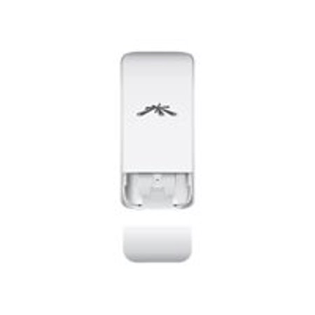 Ubiquiti NanoStation loco M5 - Wireless access point - AirMax - AirMax - 5 (Best Wireless Access Point)