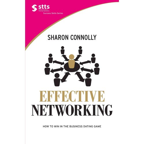 Effective Networking: How to Win in the Business Dating Game