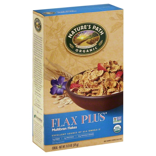 Natures Path Natures Path Organic Cereal, 13.25 oz