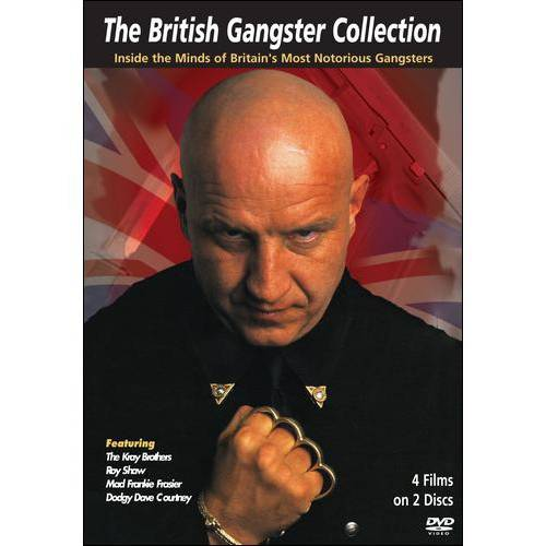The British Gangster Collection