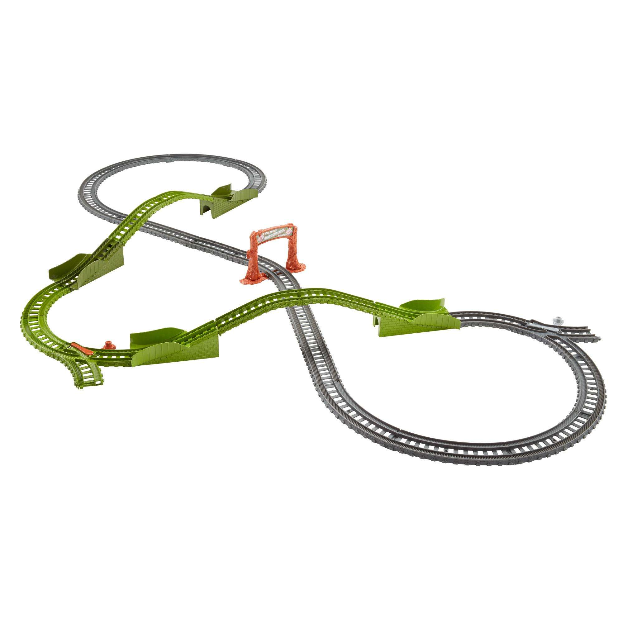 Thomas & Friends TrackMaster Switchback Swamp