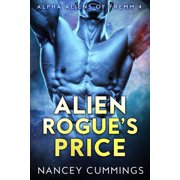 Alien Rogue's Price - eBook