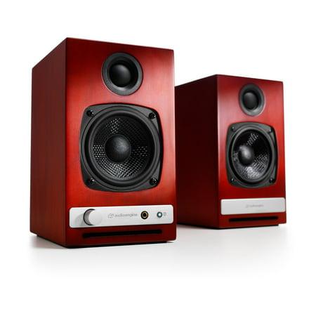 Audioengine Hd3 Powered Wireless Speakers  Pair