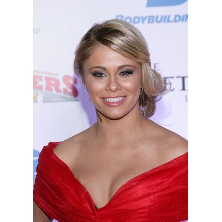 Paige Vanzant At Arrivals For 8Th Annual Fighters Only World Mixed Martial Arts Mma Awards The Palazzo Waterfall Atrium And Gardens Las Vegas Nv February 5 2016 Photo By James AtoaEverett Collection C - Paige Vanzant Halloween