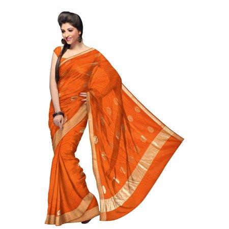 - LAMINATED POSTER Clothing Dress Woman Saree Model Silk Fashion Poster Print 24 x 36
