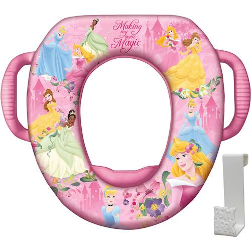 Disney Princessess Soft Potty Seat