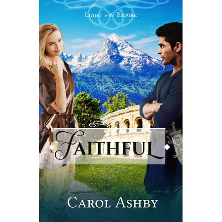 Faithful - eBook
