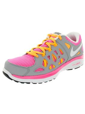timeless design ba734 eb88c Product Image Nike Kids Dual Fusion Run 2 (GS) Running Shoe
