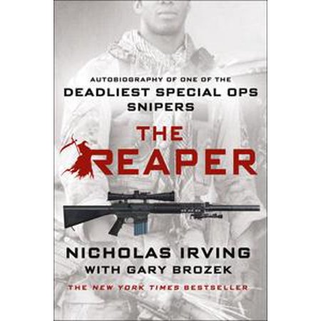 The Reaper - eBook - Flying Reaper