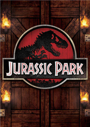 Jurassic Park (DVD) by Universal Studios Home Video