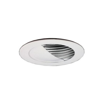 Jesco Lighting TM404 4 Inch Recessed Directional Trim