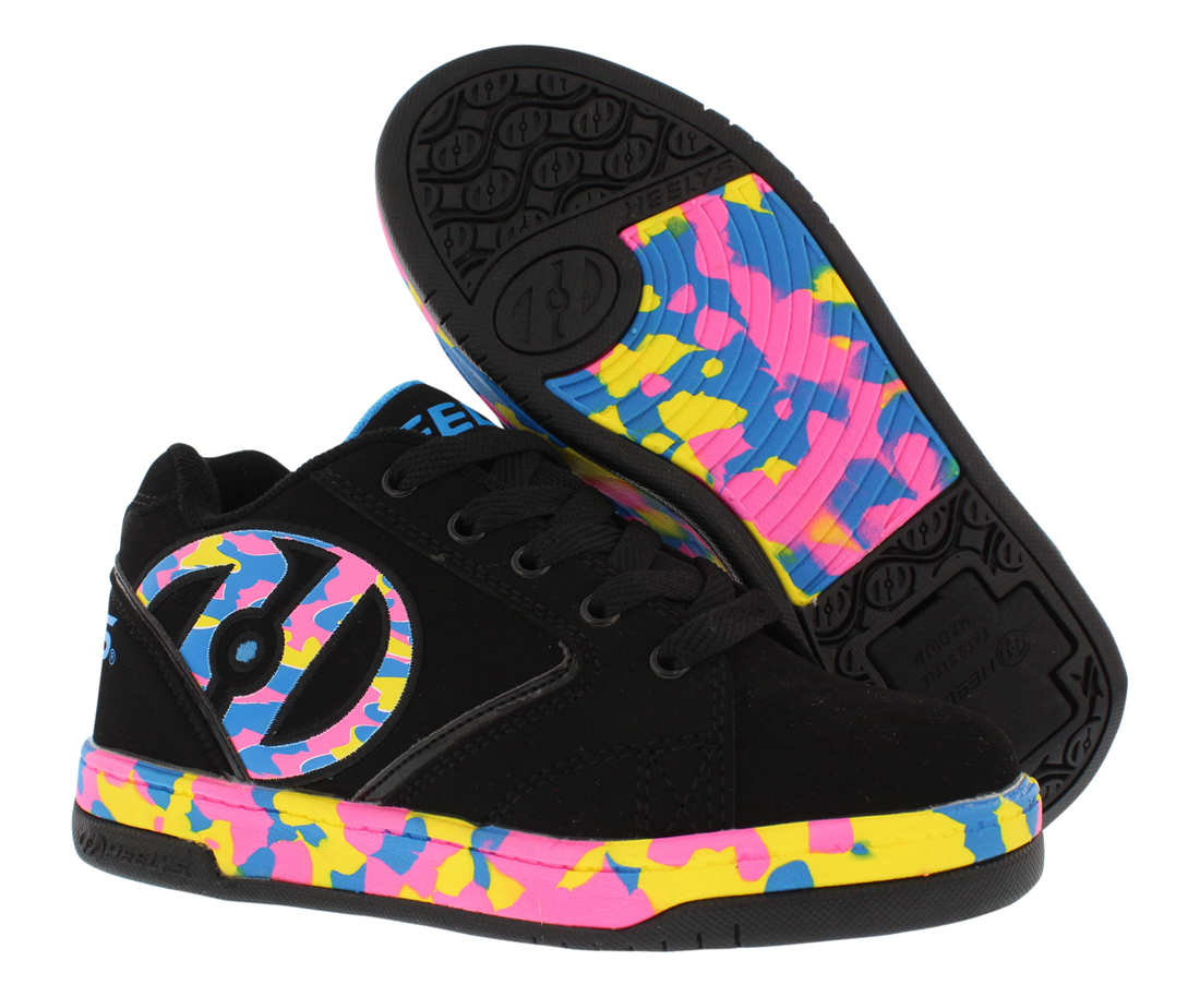 Propel 2.0 Skate Girls Shoes Size