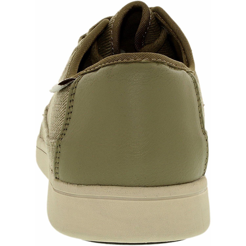 Bearpaw Men's Bentley Ii Canvas Charcoal Ankle-High Canvas Fashion Sneaker - 10M - image 2 de 3