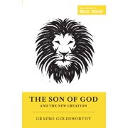 The Son of God and the New Creation - eBook