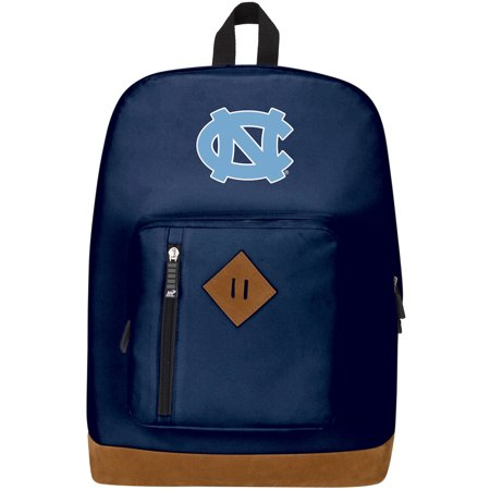 The Northwest Company Navy North Carolina Tar Heels Playbook Backpack - No - Tar Heels Gym Bag
