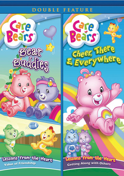 Care Bears: Bear Buddies   Cheer, There & Everywhere (DVD) by VIDMARK/TRIMARK