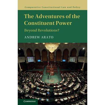 The Adventures of the Constituent Power (Enzensberger Constituents Of A Theory Of The Media)