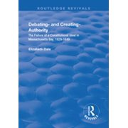 Debating – and Creating – Authority - eBook