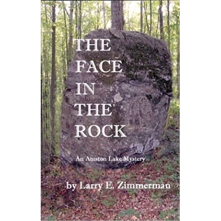 The Face in the Rock - eBook