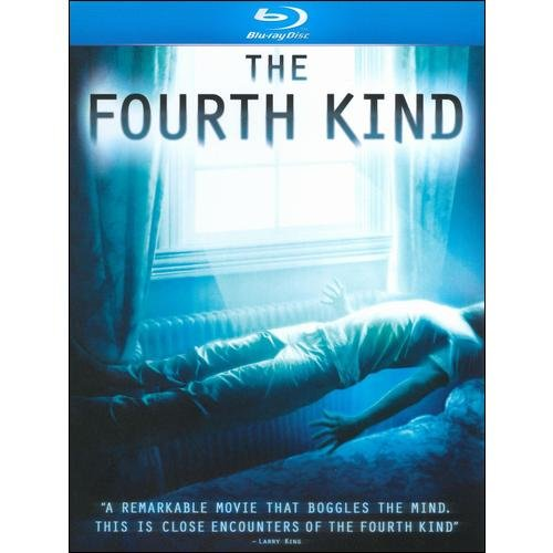 The Fourth Kind [Blu-ray] [BLU-RAY]